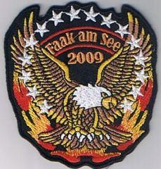 Faak 2009