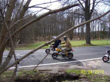 Vogelsberg-Nachmittagstour